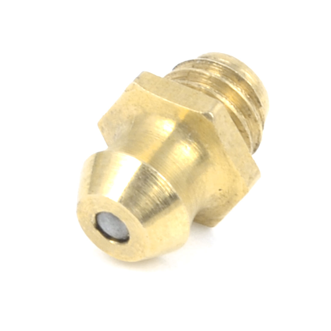 "7/32"" Male Thread Pneumatic Air Quick Coupler Compression Fitting"