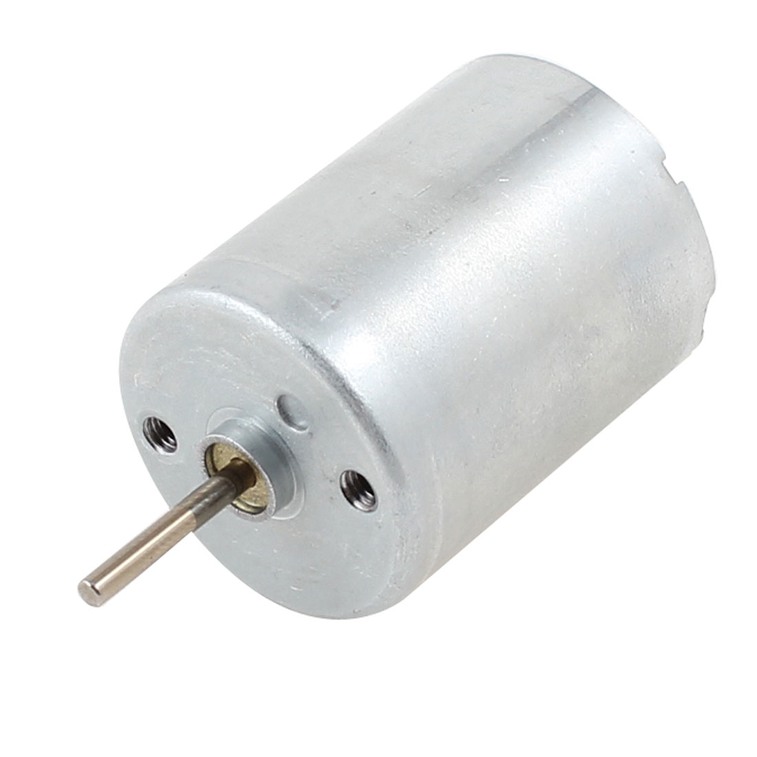 DC 12V 2mmx15mm Shaft 3050RPM Low Speed High Torque Motor for Aircraft Model