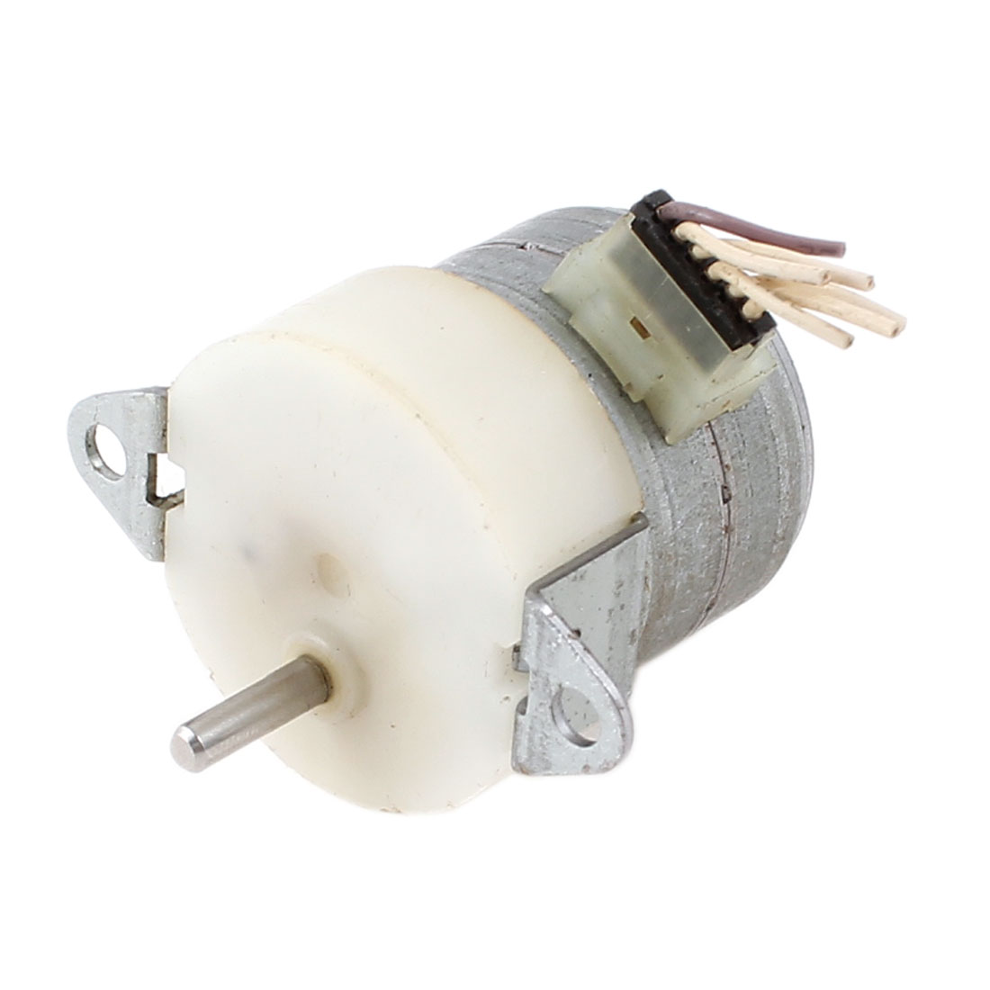 3mm Shaft 4500RPM Electric Stepper Stepping Motor Reduction Ratio 1:12