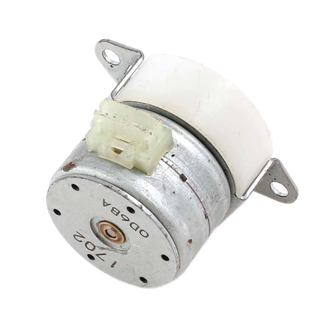 3mm Shaft 4500RPM Speed Electric Stepper Stepping Motor Reduction Ratio 1:12