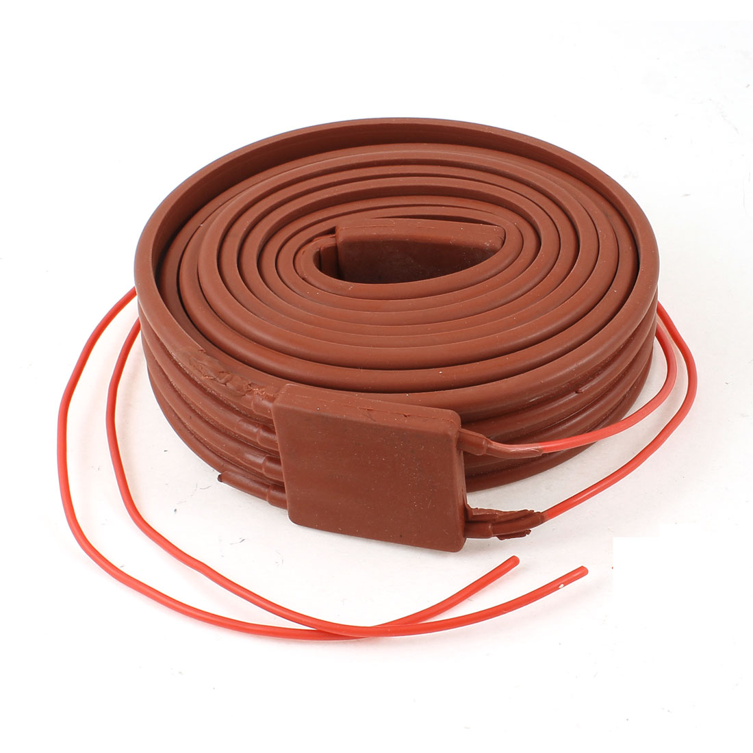 24V Freezing Protection Silicone Band Waterproof Heater Strip 2M x 30mm