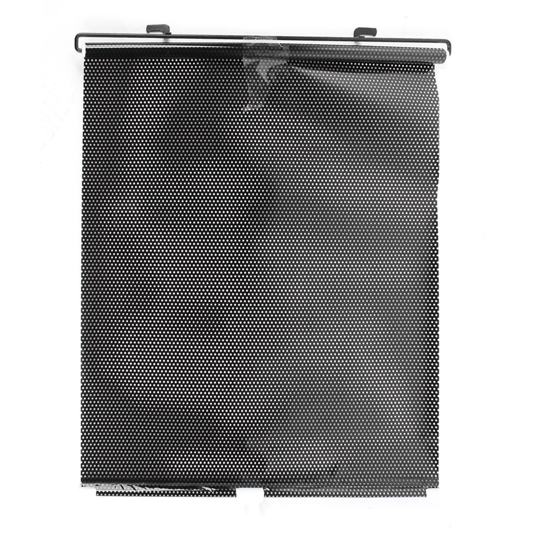 Car Auto Front Window Retractable 60cm x 40cm Sun Shade Guard Protector