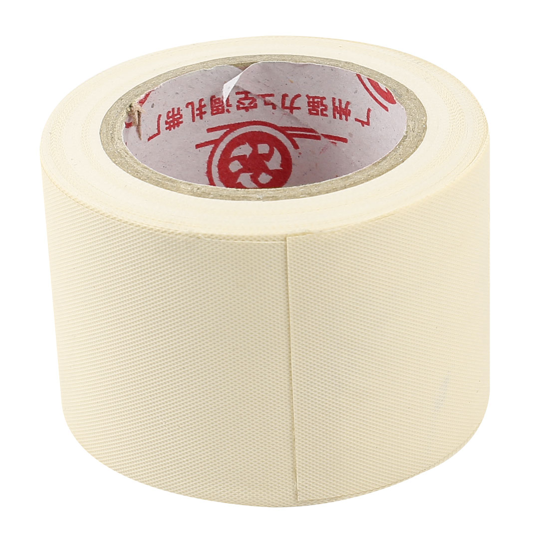 4.3cm x 6.4cm Ash Gray Hose Wrapping Tape Roller for Air Conditioner