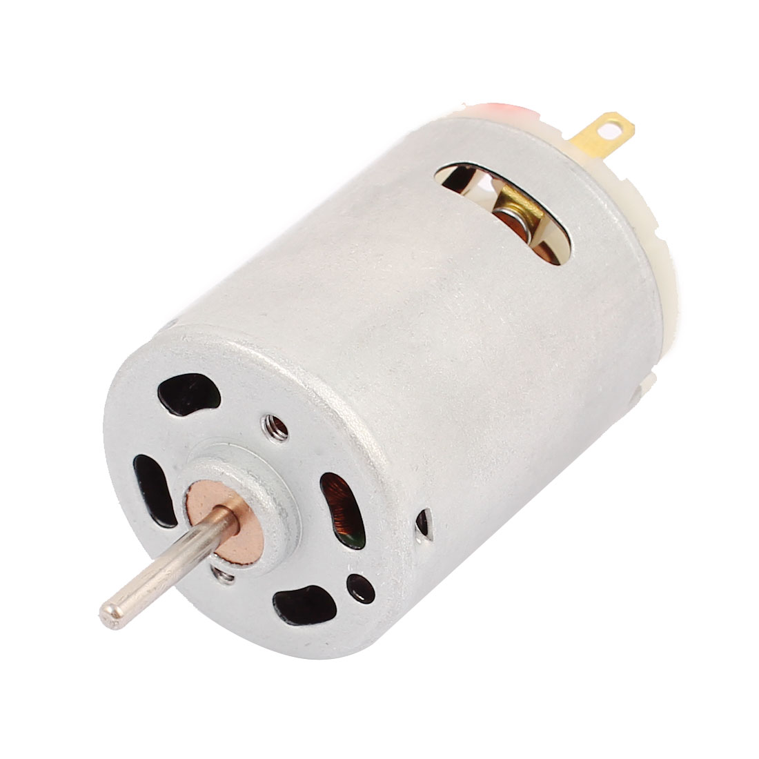 R385 DC 12V 1.35A 20600RPM Magnetic High Torque Motor for Hair Dryer