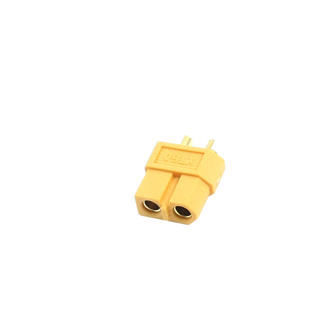 XT60 3.5mm Female Type T Connector Adapter for DIY RC Model Li-Po Battery ESC Charger
