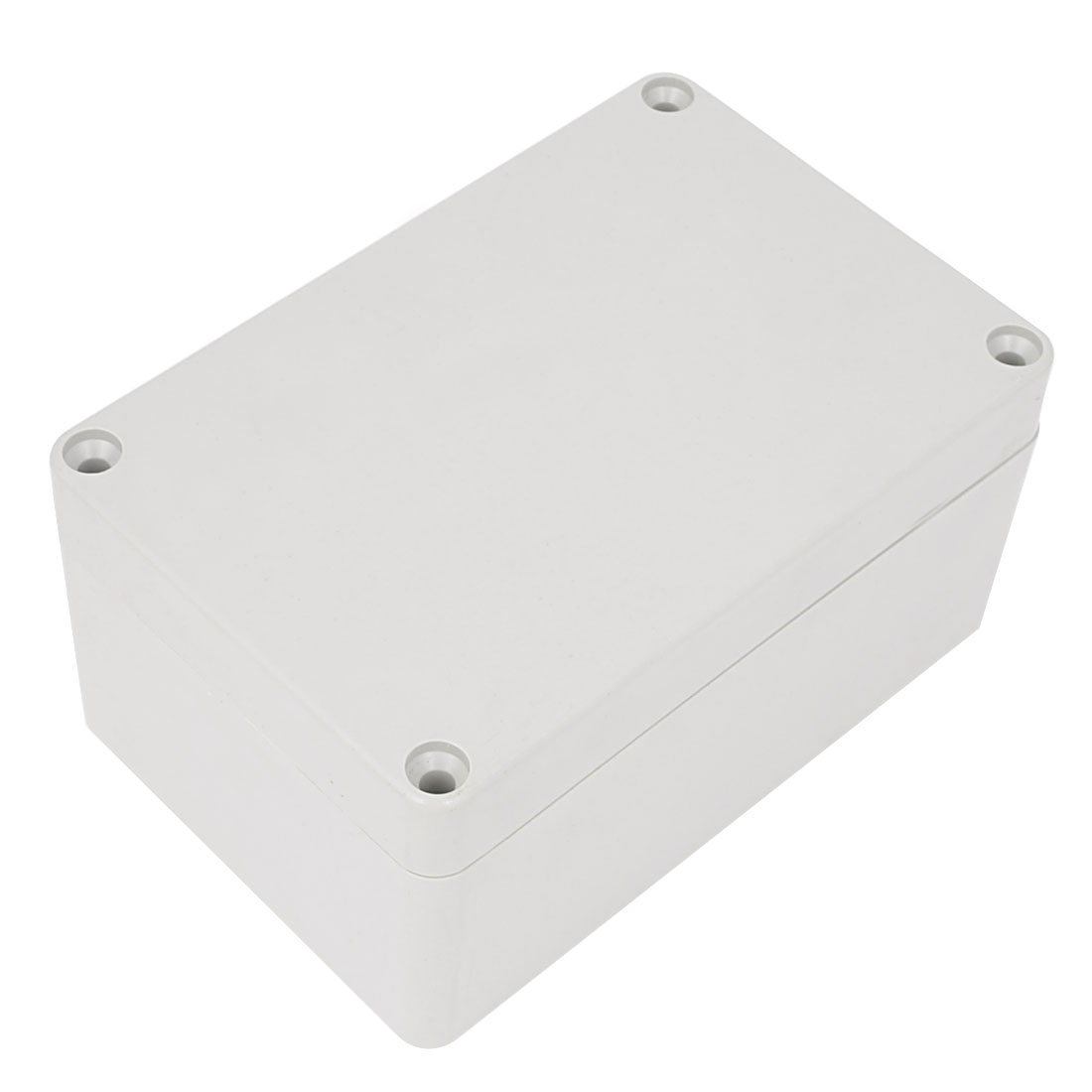 Plastic Sealed Enclosure Case Junction Box 120 x 80 x 60mm