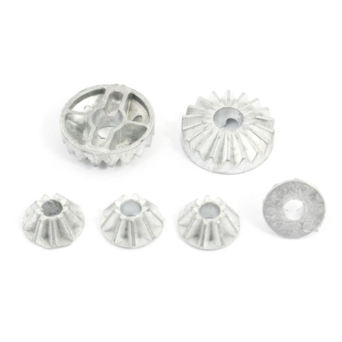81042 Diff. Pinions + Bevel Gears + Pin Set for RC Model 1:8 94088 Car Vehicle