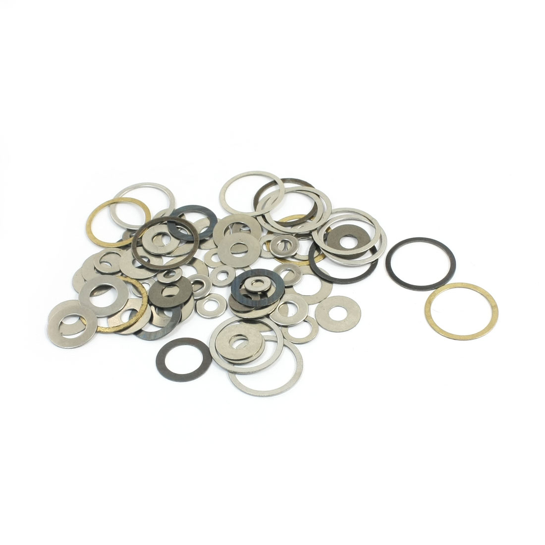 81069 Washers Complete Parts for 1:8 94081 94083 RC Model Cars Buggy