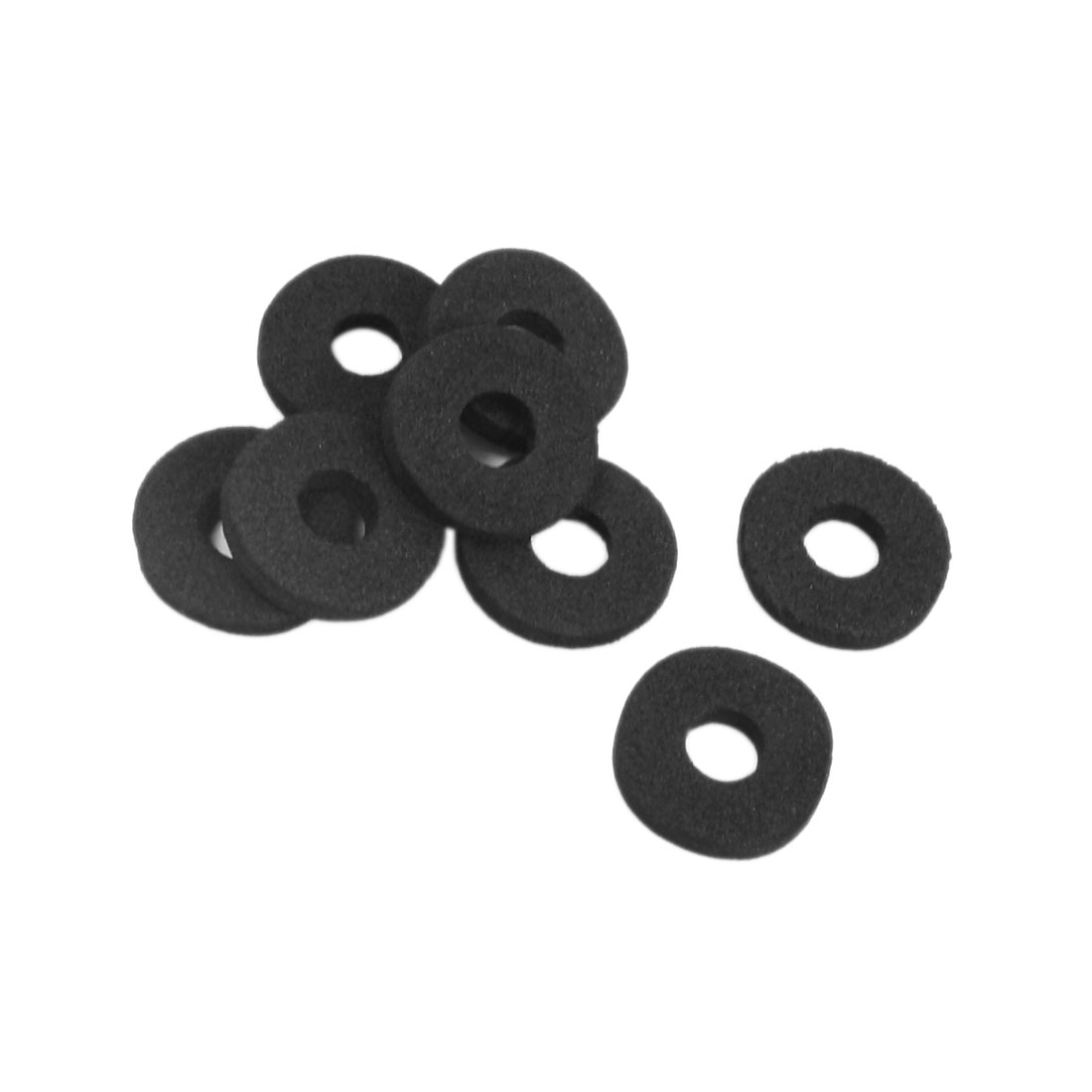 8Pcs HSP RC Model Car Truck Buggy Shell Body Post Protection Sponge Gasket