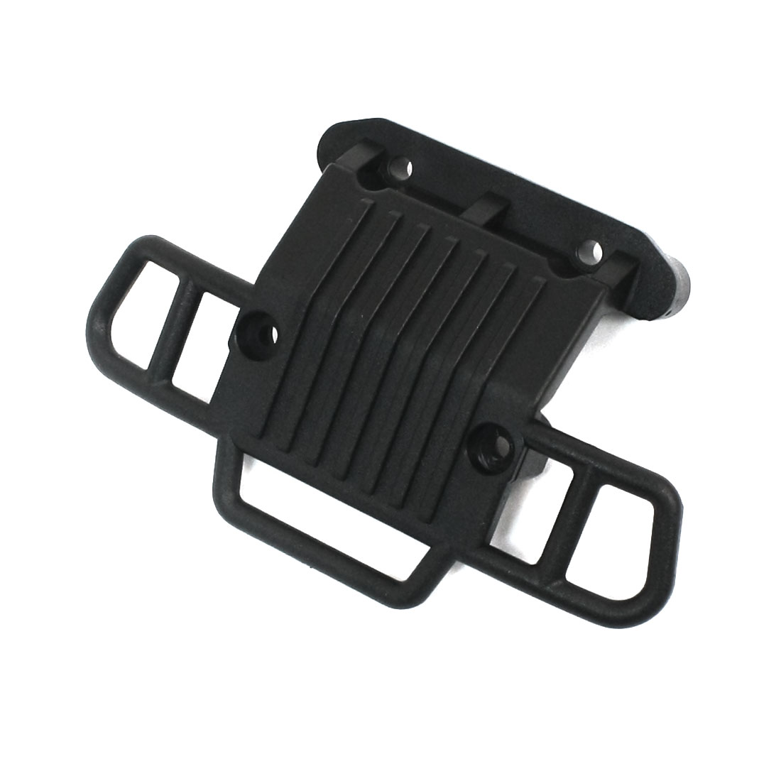 DIY Assembly Parts 08062 1:16 Scale Front Bumper for RC Model Car Buggy