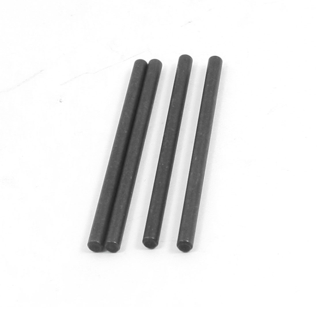 4pcs 86028 Front Rear Lower Arm Round Pin Spare Parts for HSP 1:16 RC Model Cars