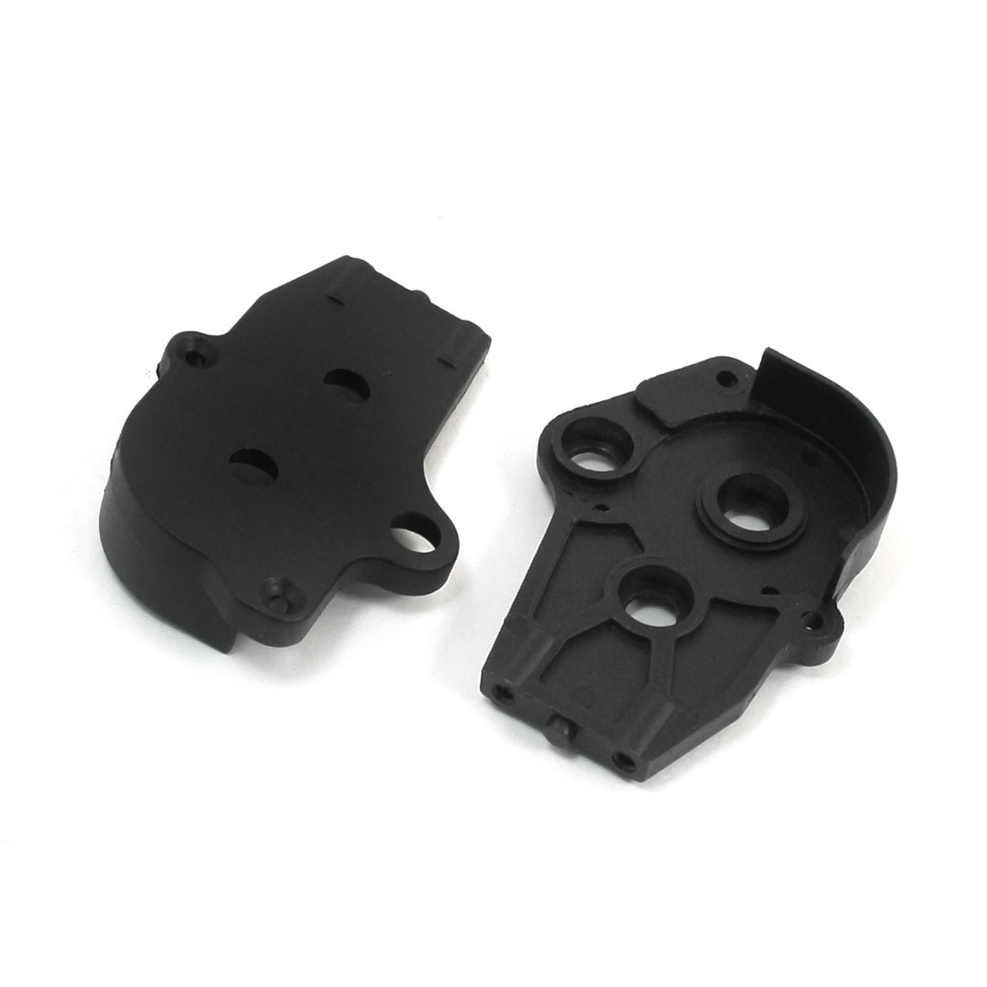 2pcs Repairing 08004 Centre Diff. Mount for 1:10 RC Model 94188 Cars Vehicle