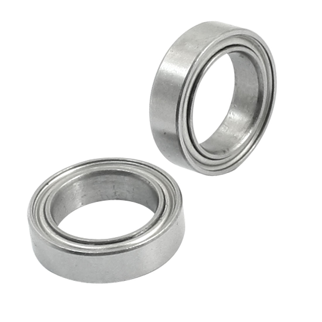 2pcs Repairing 15x10x4mm Ball Bearing for HSP RC Model On/Off-Road Cars