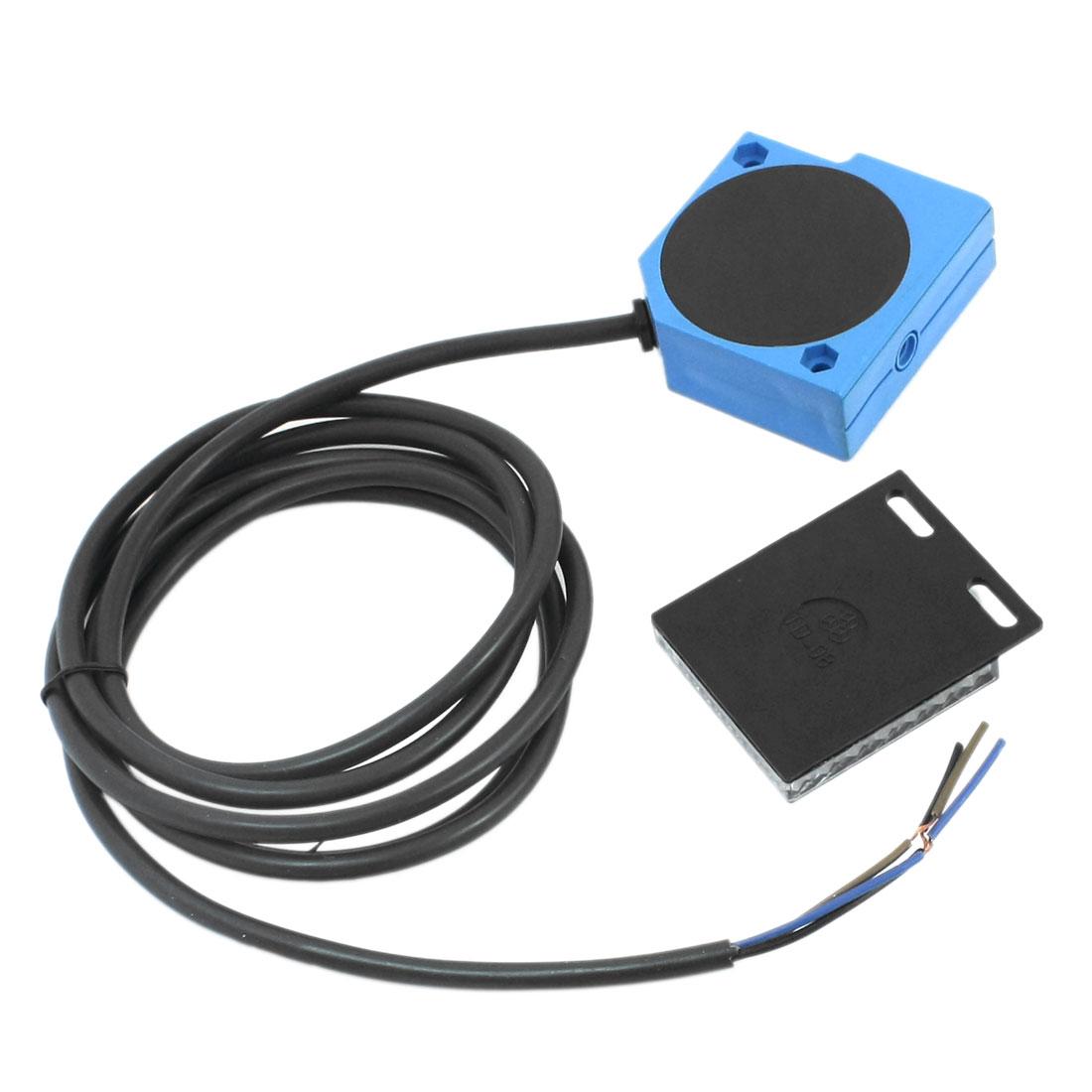 NPN 5m Retroreflective Proximity Photoelectric Sensor Photoswitch CRGL66A-R5MI
