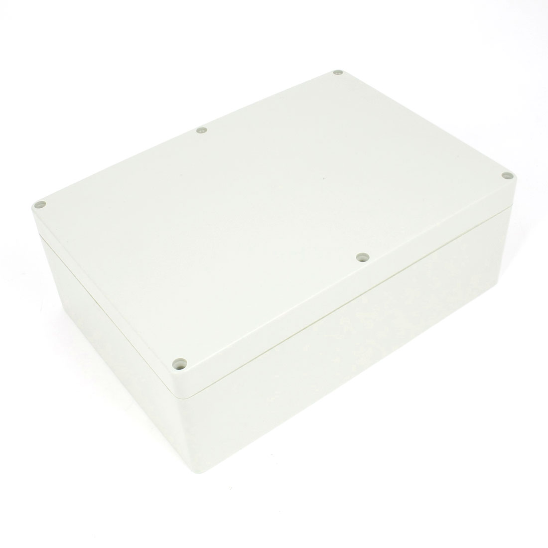 Cable Connect Electric Project Case Junction Box 264 x 185 x 94mm