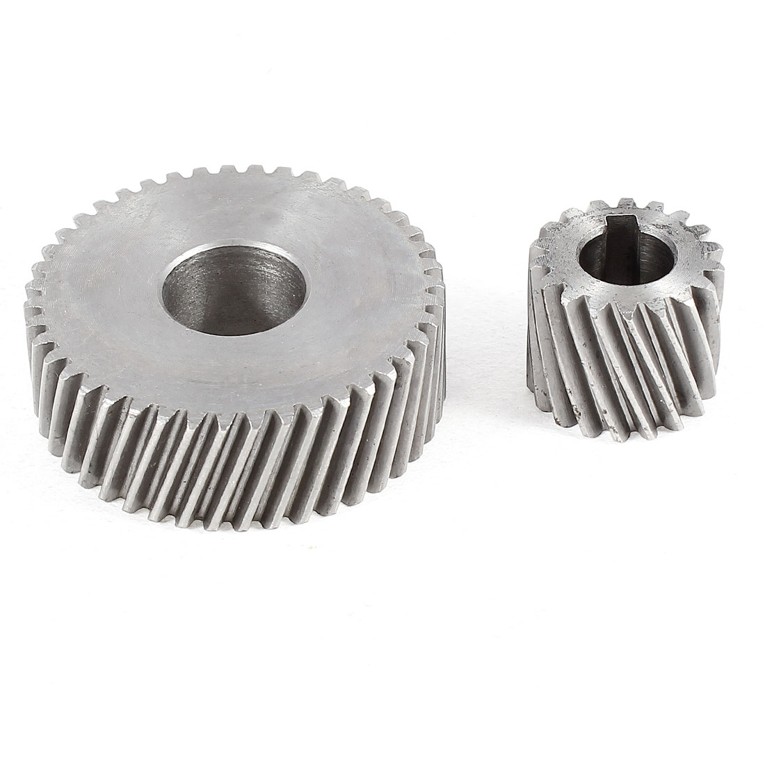 Metal Spiral Bevel Gear Set for Hitachi 110 CM45B Marble Cutting Machine