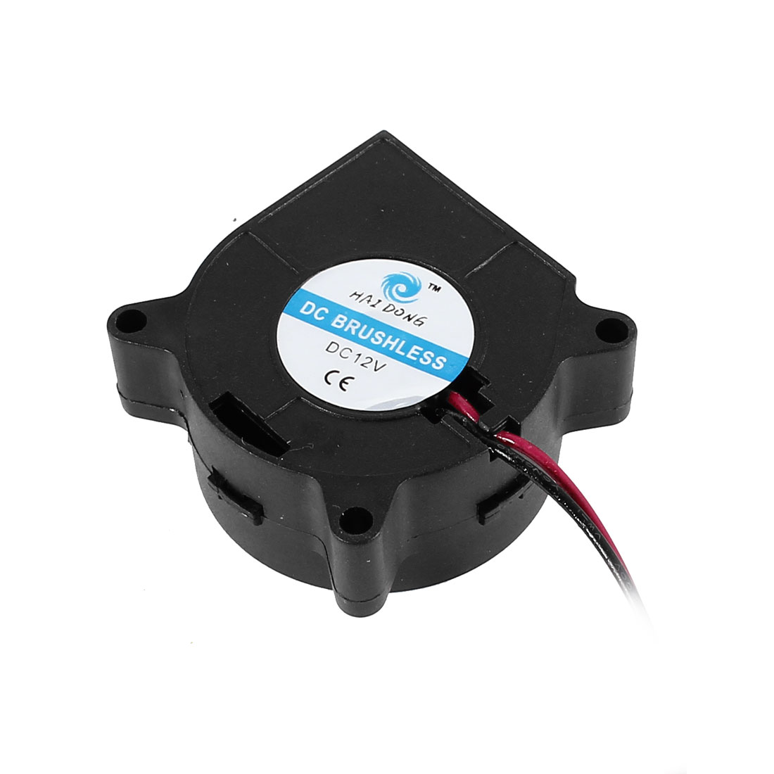 40mm x 20mm DC 12V 2Pin 3000RPM Brushless Blower Cooling Fan