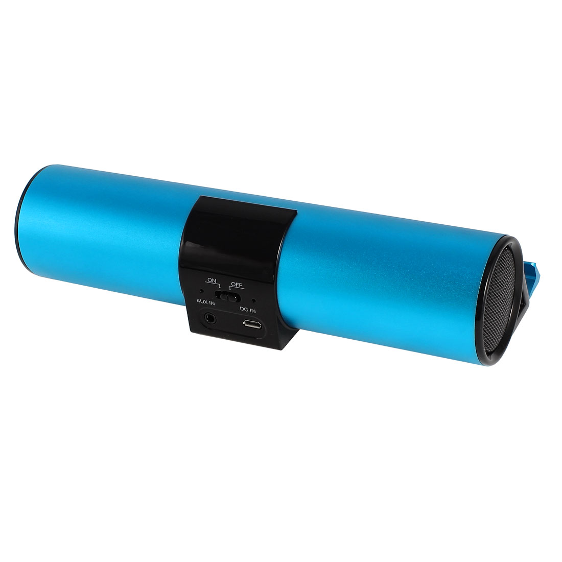 Household Outdoor On/Off Switch 3.0 + EDR Cordless bluetooth Speaker Blue