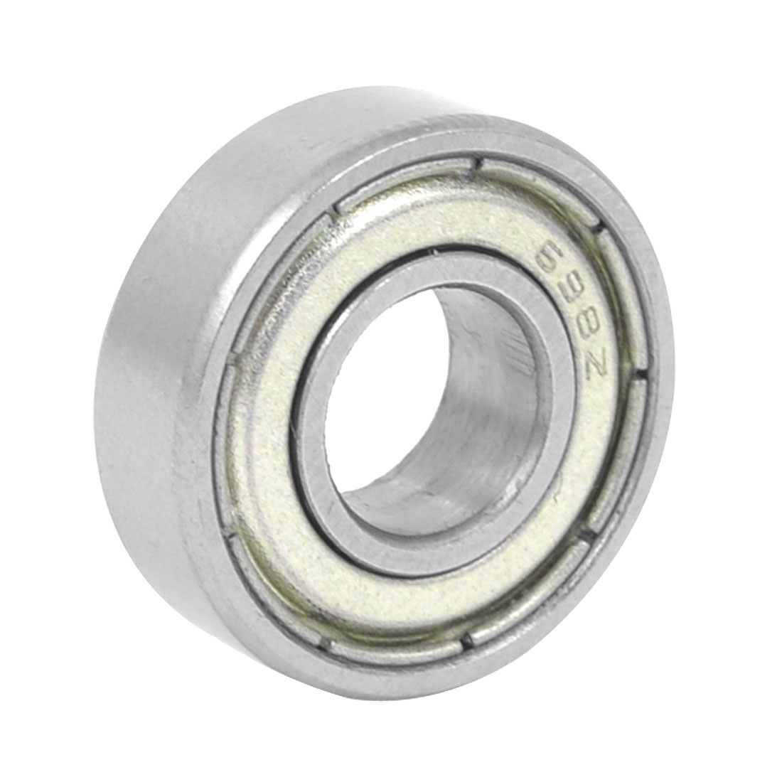 698Z 8mm x 19mm x 6mm One Row Sealed Deep Groove Ball Bearings