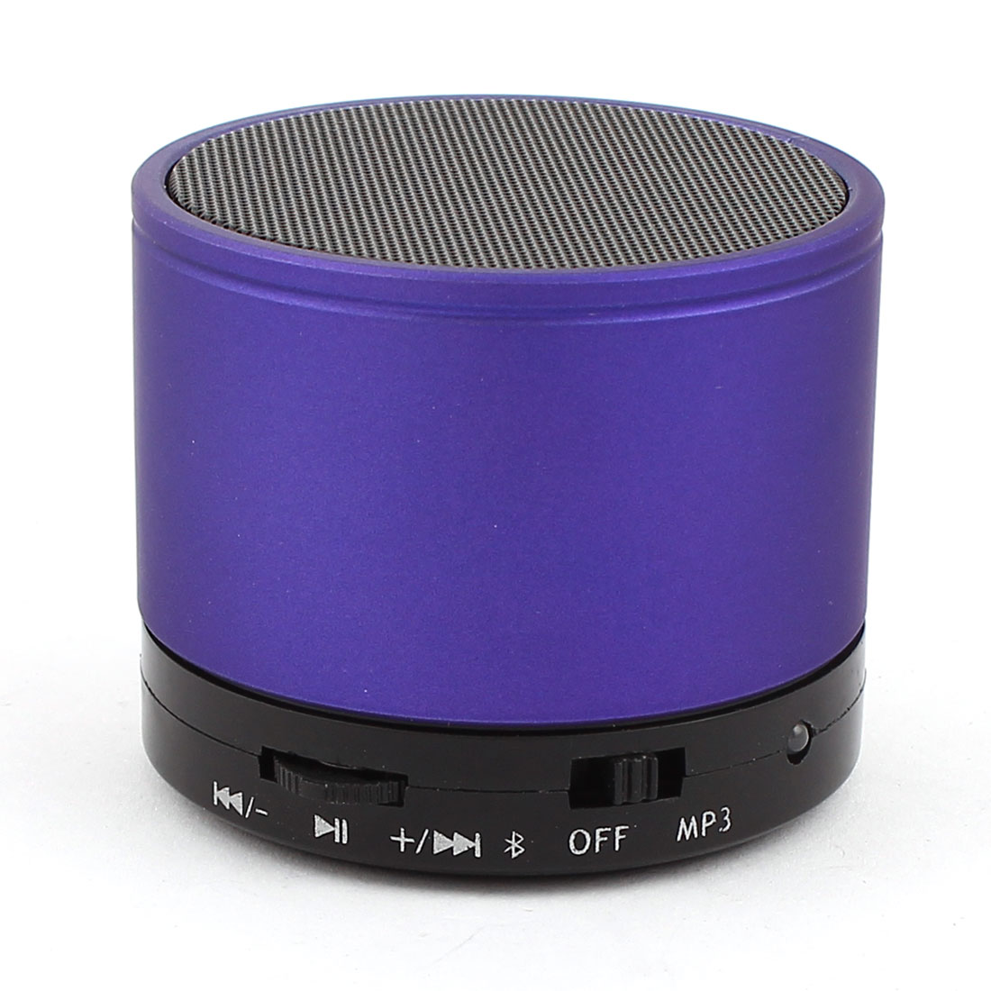 Rechargeable TF Slot MP3 Player Wireless bluetooth Stereo Mini Speaker