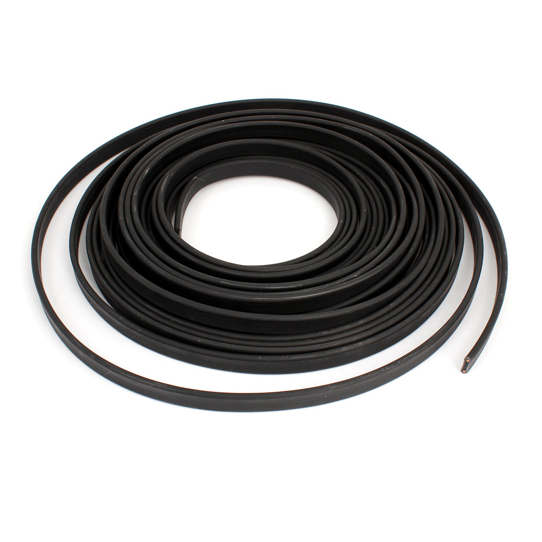 10mm Wide 10M 32.8Ft Long Waterproof Silicone Band Heater Strip 24V Volt