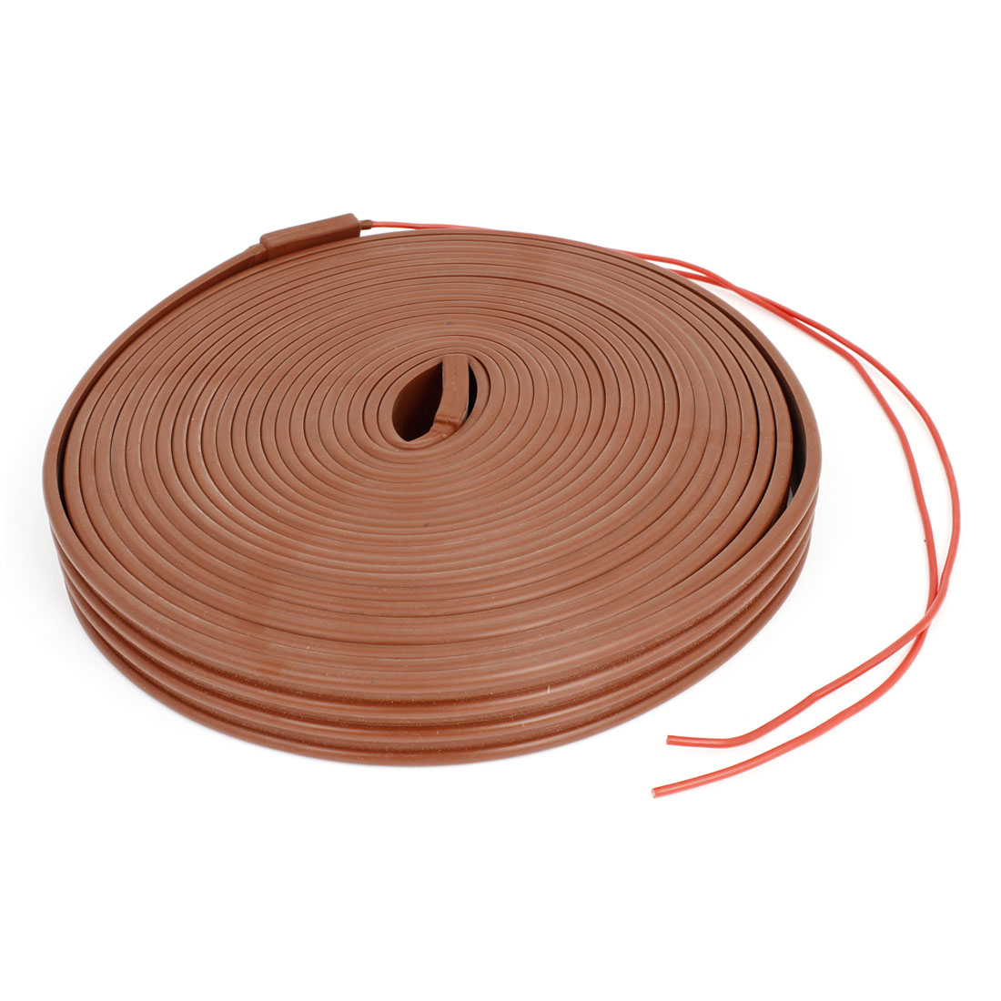 30mm Wide 10M Long Waterproof Silicone Band Heater Strip 110V Volt