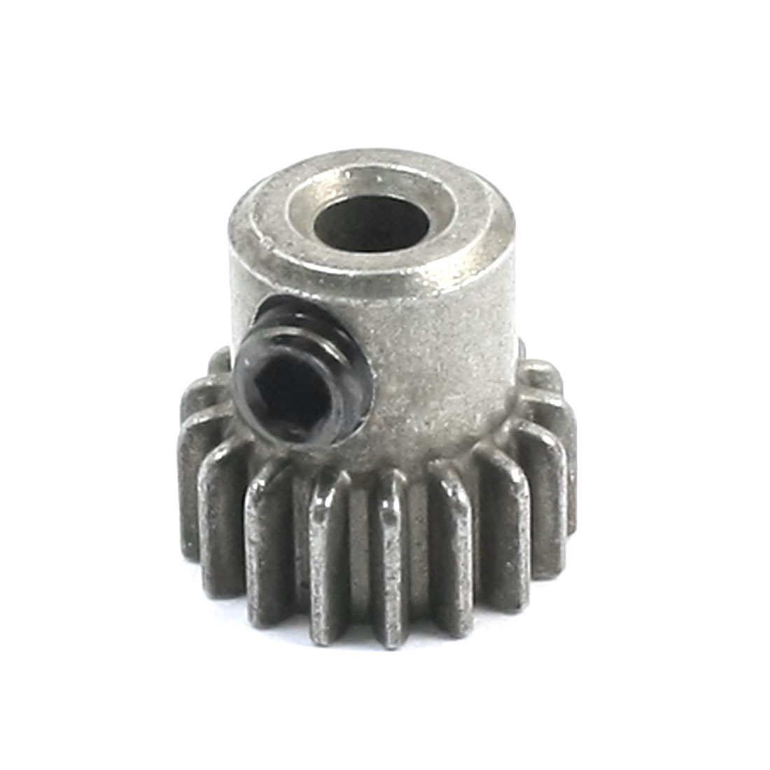 17T Steel Motor Pinion Gear 3mm Dia Shaft Hole for 94170 RC 1/10 Car