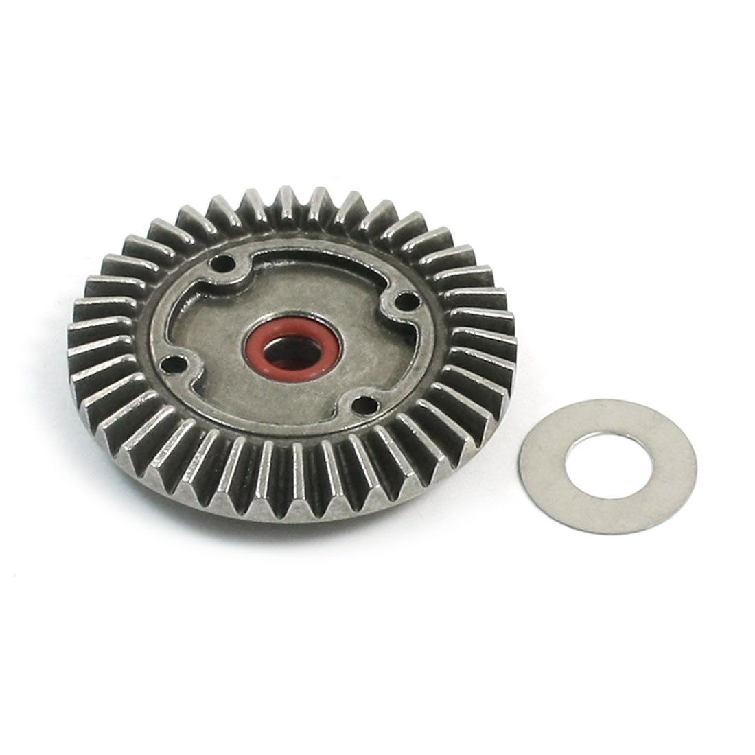 02029 Diff. Main Gear 38T Spare Parts for 1/10 94111 RC Racing Car