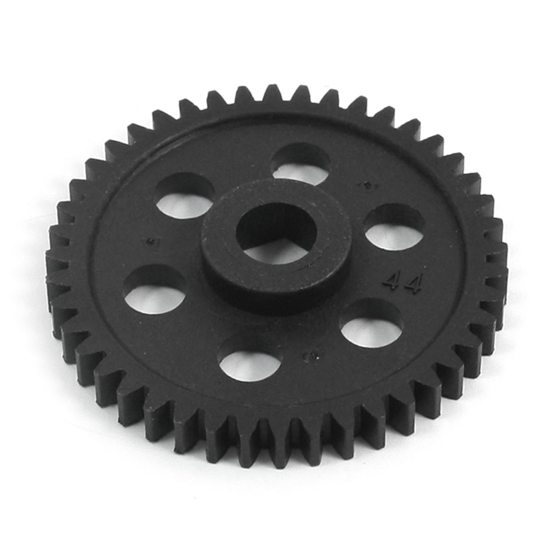02040 Plastic Differential Main Gear 44T for Racing RC 1/10 Model Car