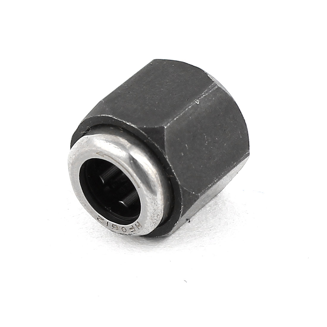 R025 Hex Nut One Way Bearing 12mm for 21/18 Nitro Engine RC 1/10 Car