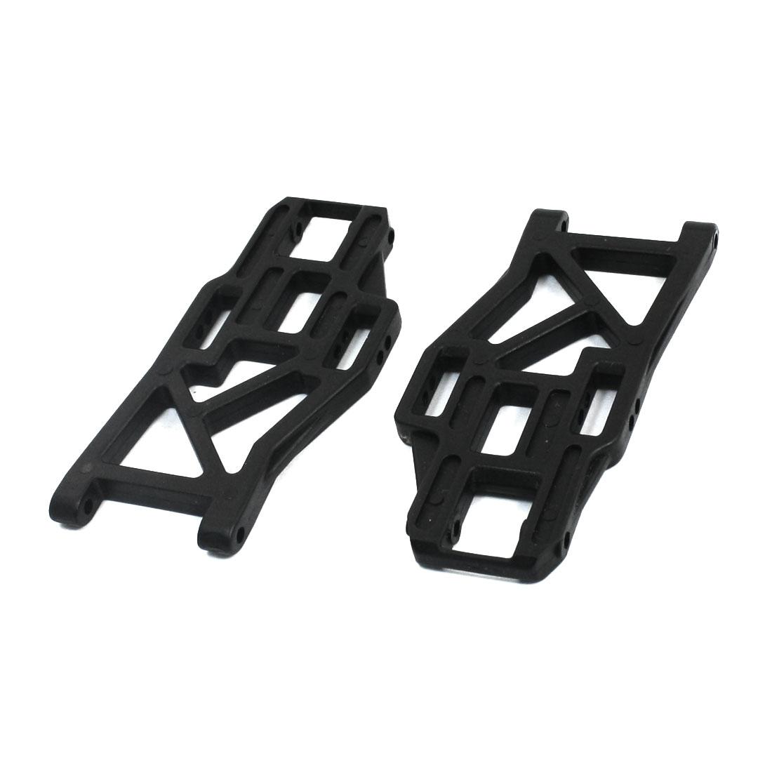 2pcs 08006 Rear Lower Suspension Arm for 94108/94111 RC 1/10 Model Car