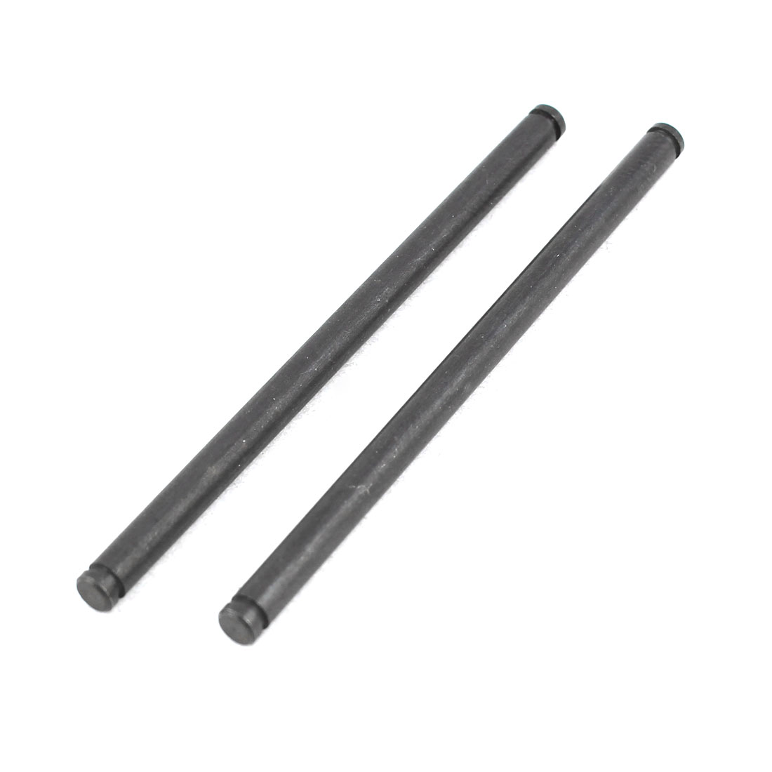 2pcs 02063 Rear Lower Arm Round Pin A Part for RC 1/10 Car Buggy Truck
