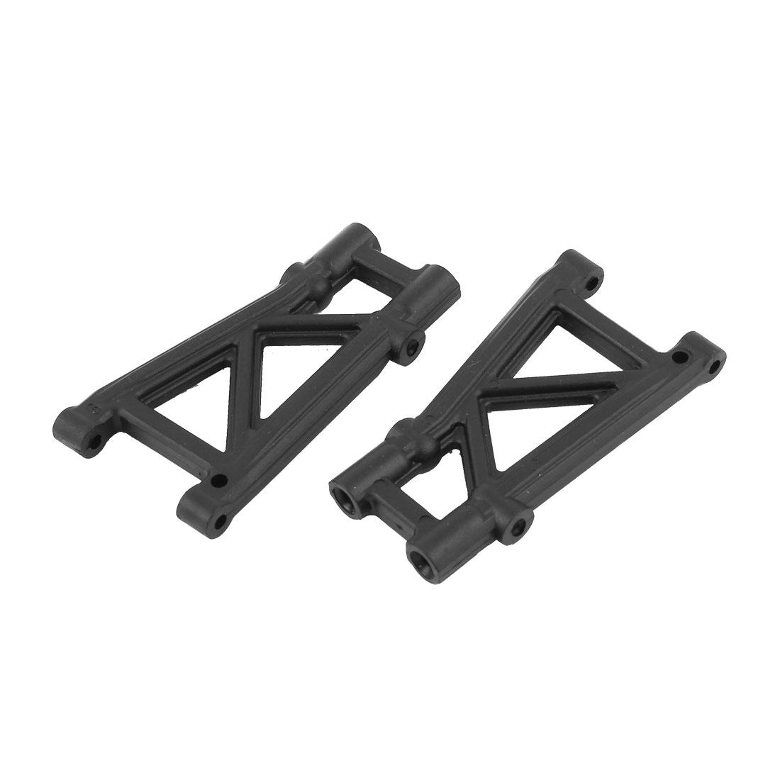 2pcs 94188 1:10 RC Car Spare Parts Rear Lower Suspension Arms 08050