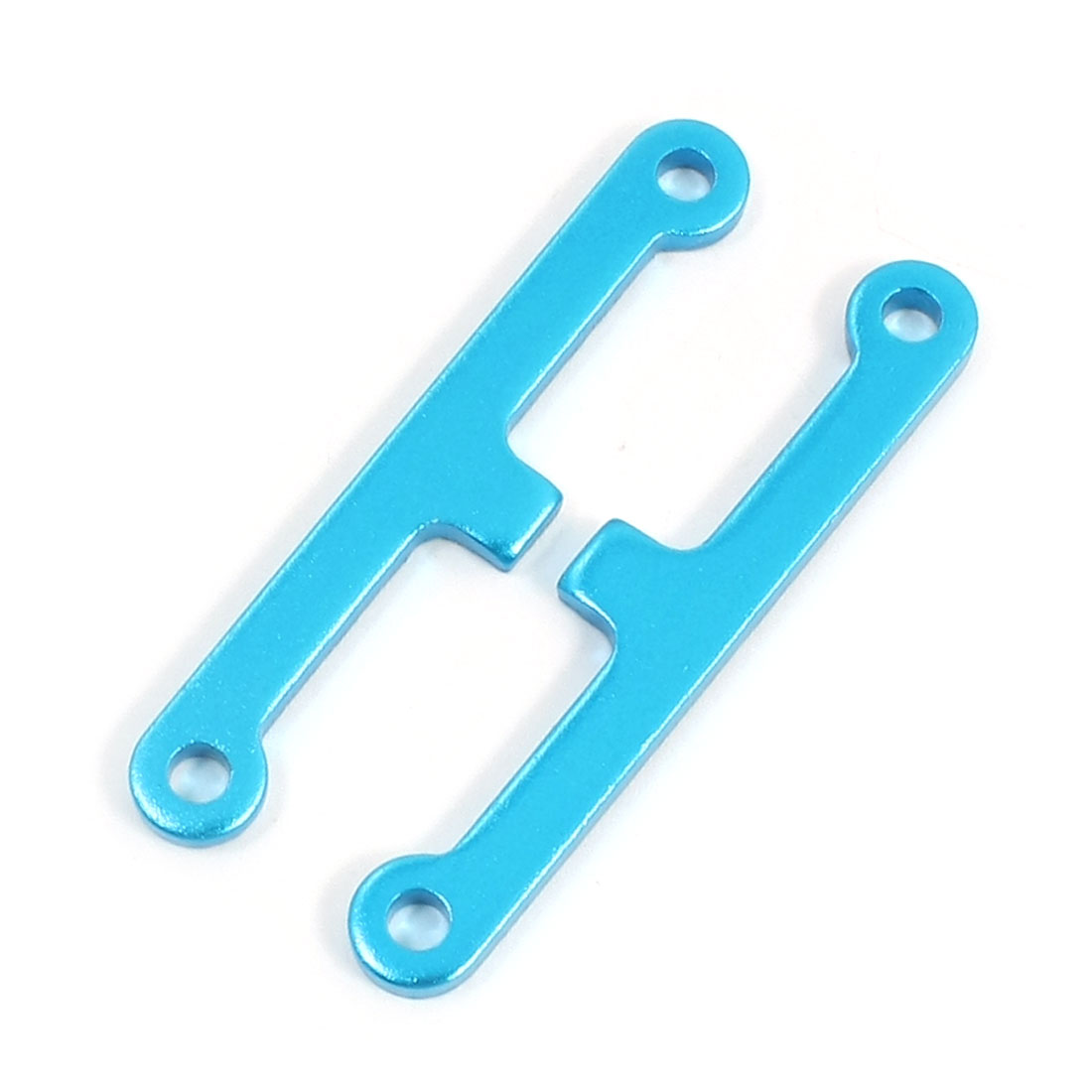 2pcs 02173 Blue Suspension Arm Pads for 1/10 4WD Car Buggy Truck