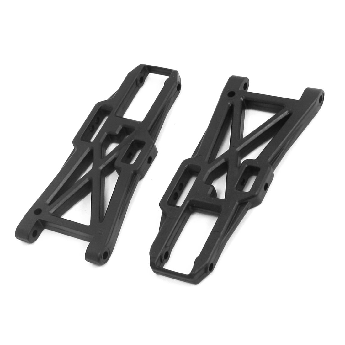 2Pcs 06011 Front Lower Suspension Arms for RC 1/10 94107 Model Car