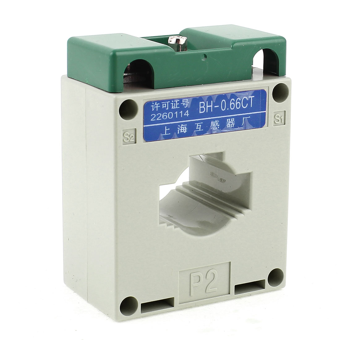 BH-0.66CT 0.66KV 5/3.75VA 50/60Hz 400/5 Ratio CT Current Transformer