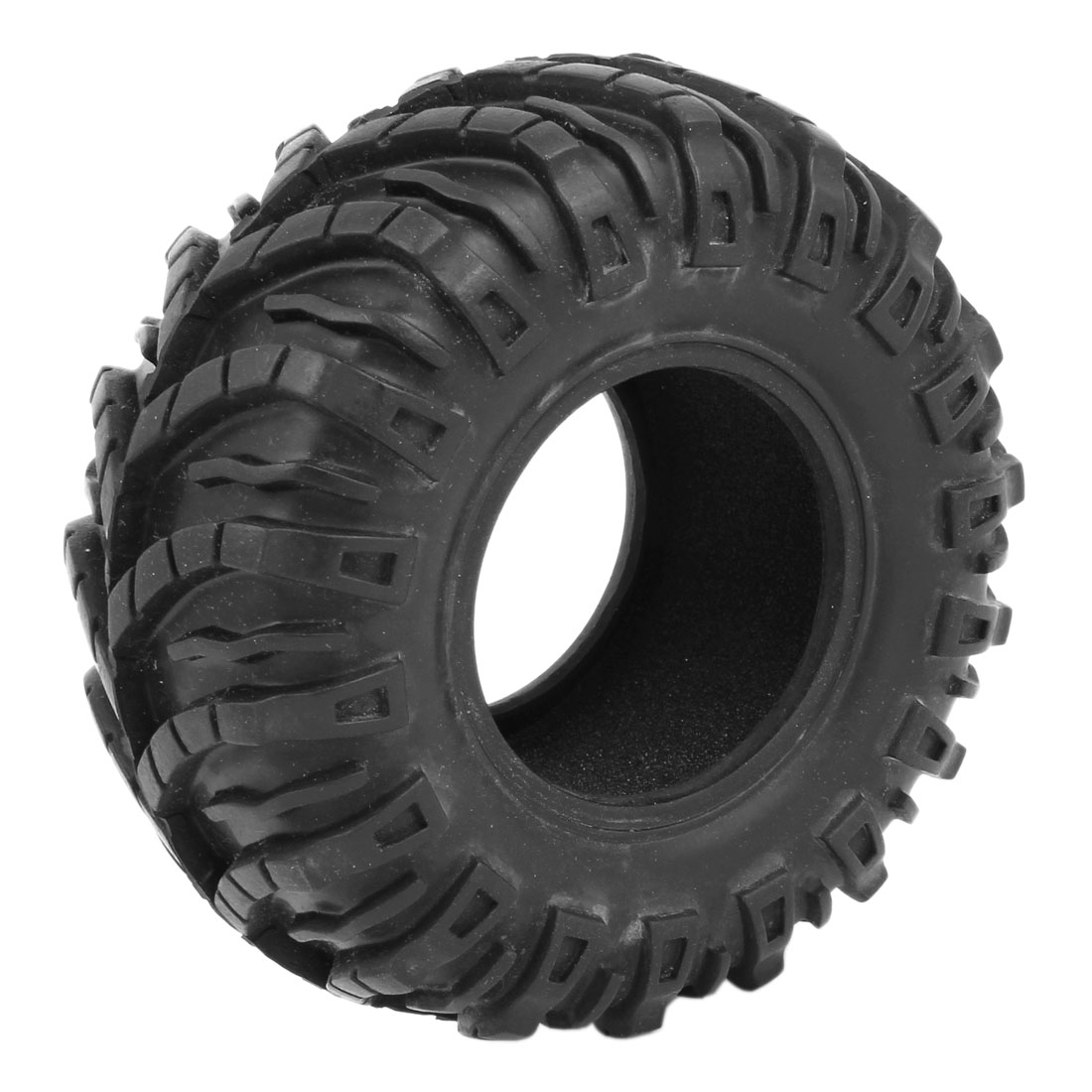 "2.2"" Inner Dia 1/10 RC Model Car Crawler Tire 125mm OD for CR01 F350 SCX10 AX10"