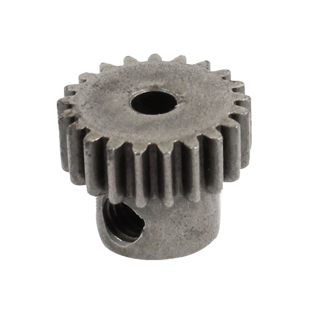 RC Electric Car Upgrade Parts 1/10 Steel Pinion Gear 21T 21 Teeth 11181