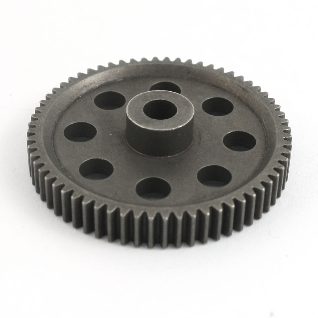 11184 64T Metal Spur Gear Spare Part for 94111 94107 94123 1/10 RC Model Car Buggy