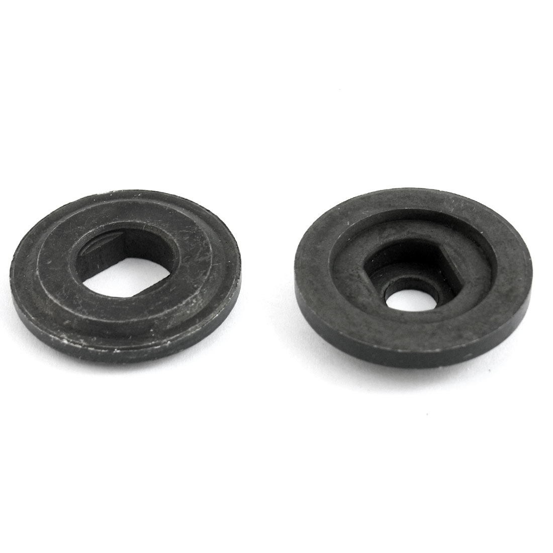 Replacement Marble Cutter Part Inner Outer Flange Black