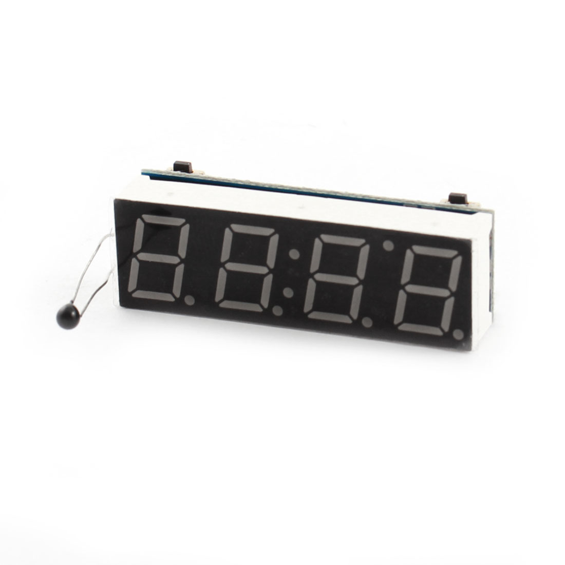 DC5-18V 0-40mA 4Bits Digital Tube LED Display Clock Module Board