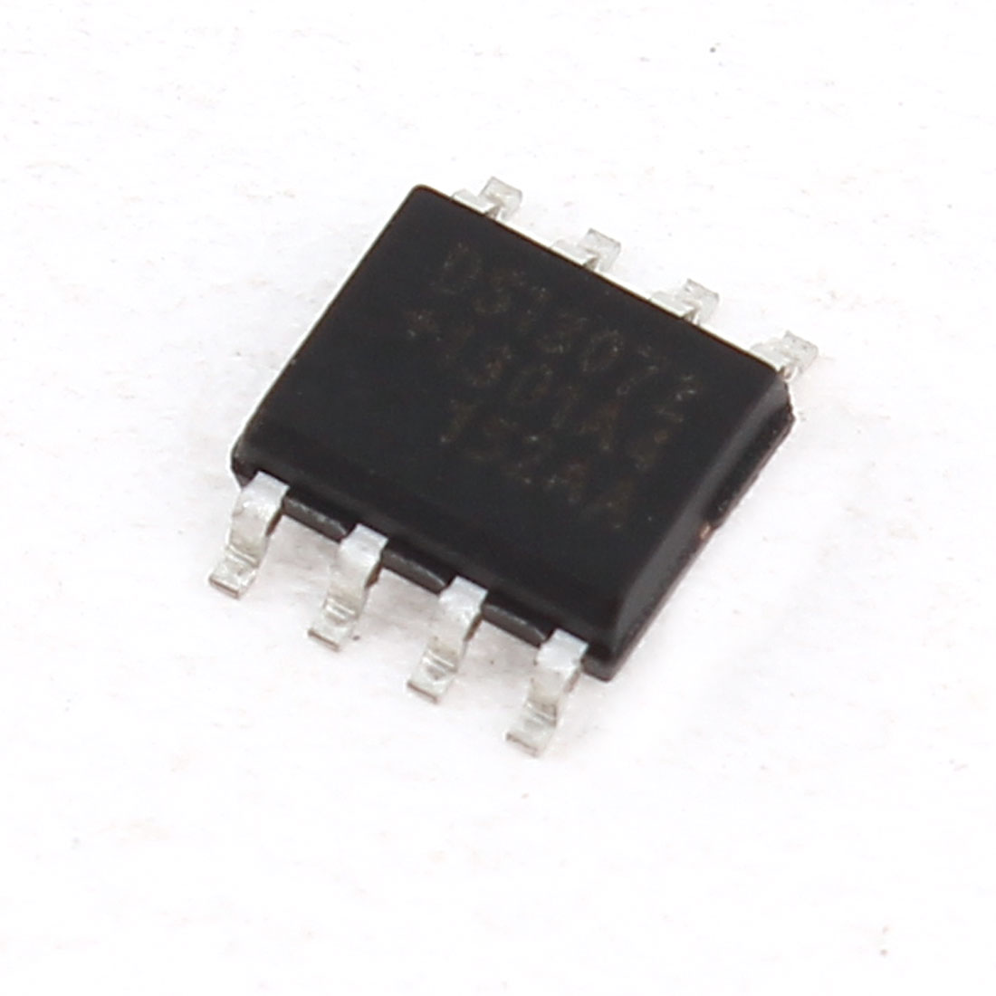 DS1307Z 8 Pin 64 x 8 Serial 12 C Real-Time Target Clock Generator