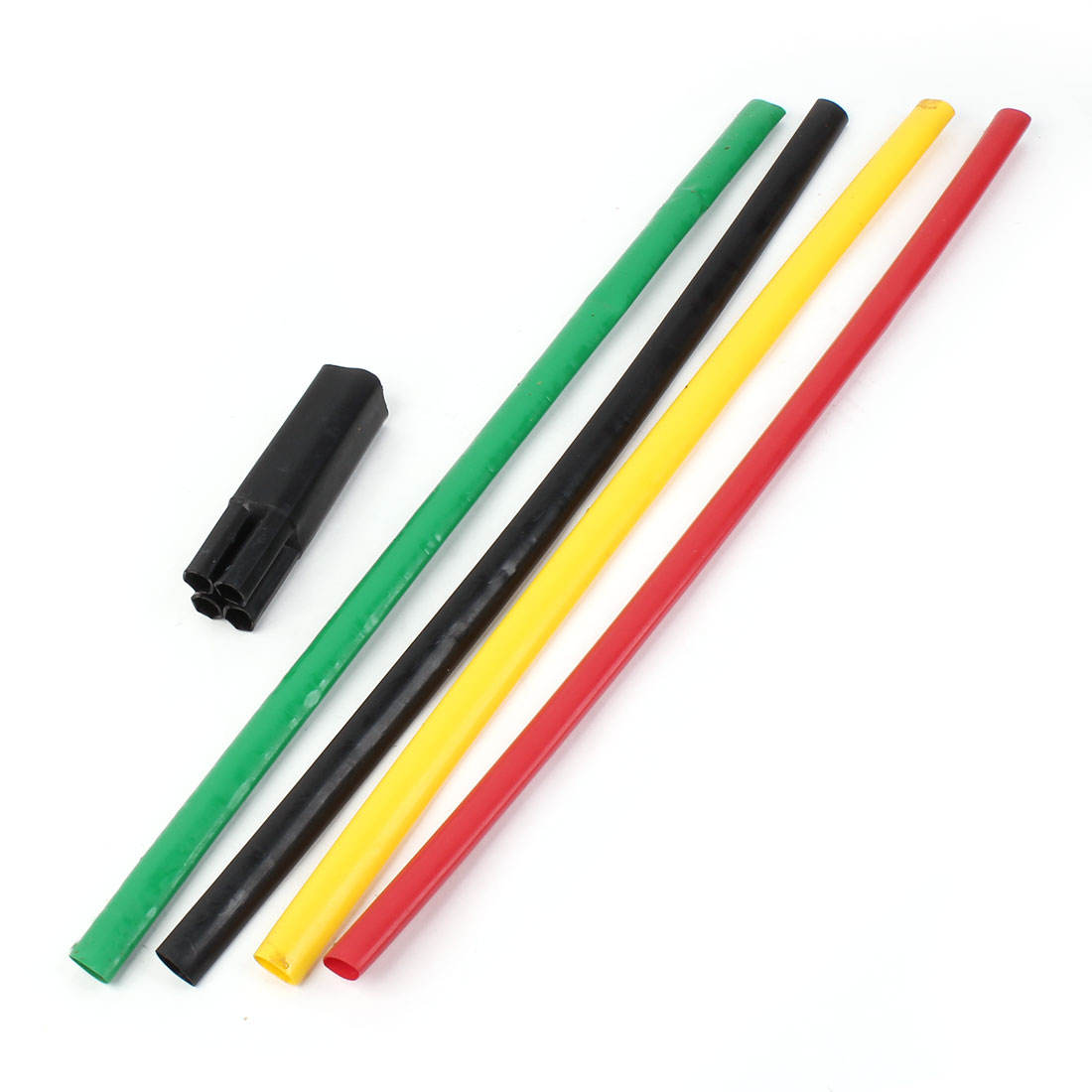 1KV 10-16mm2 Cable Heat Shrink Shrinkable Tubing Tubes + Breakout Boot