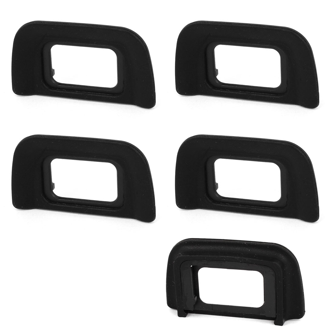 5pcs DK-20 Eyepiece Eye Cup Replacements for DSLR