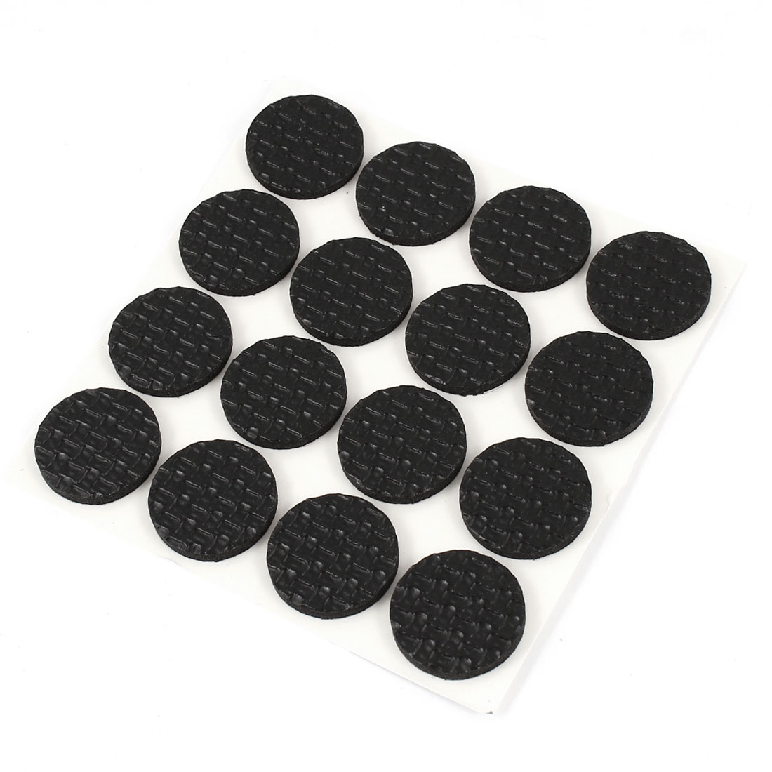 16 Pcs Anti Skid Self Adhesive Furniture Protection Pad 2cm Dia