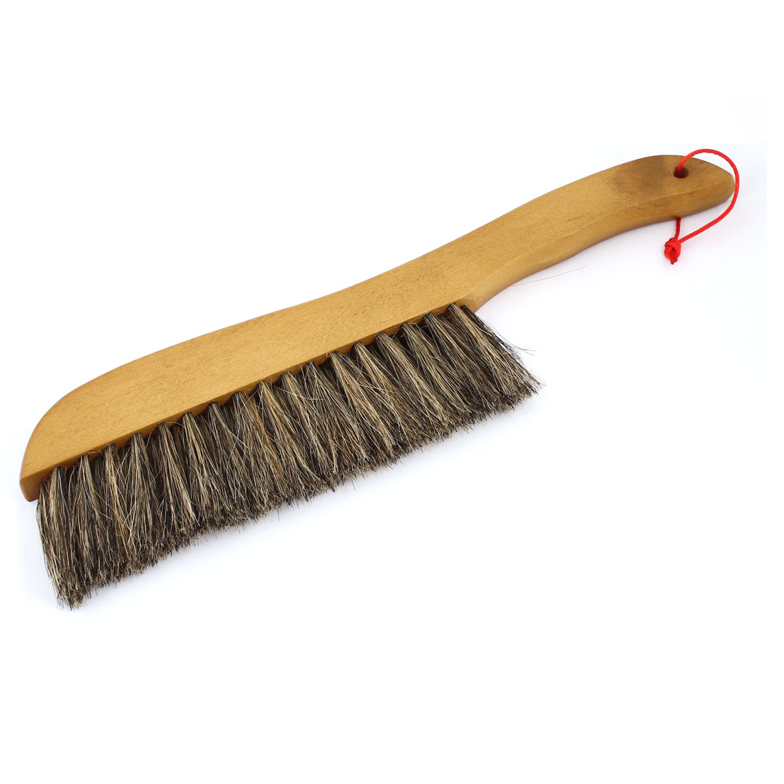 Wooden Handle Large Size Anti-Static Static Away ESD Conductive Brush
