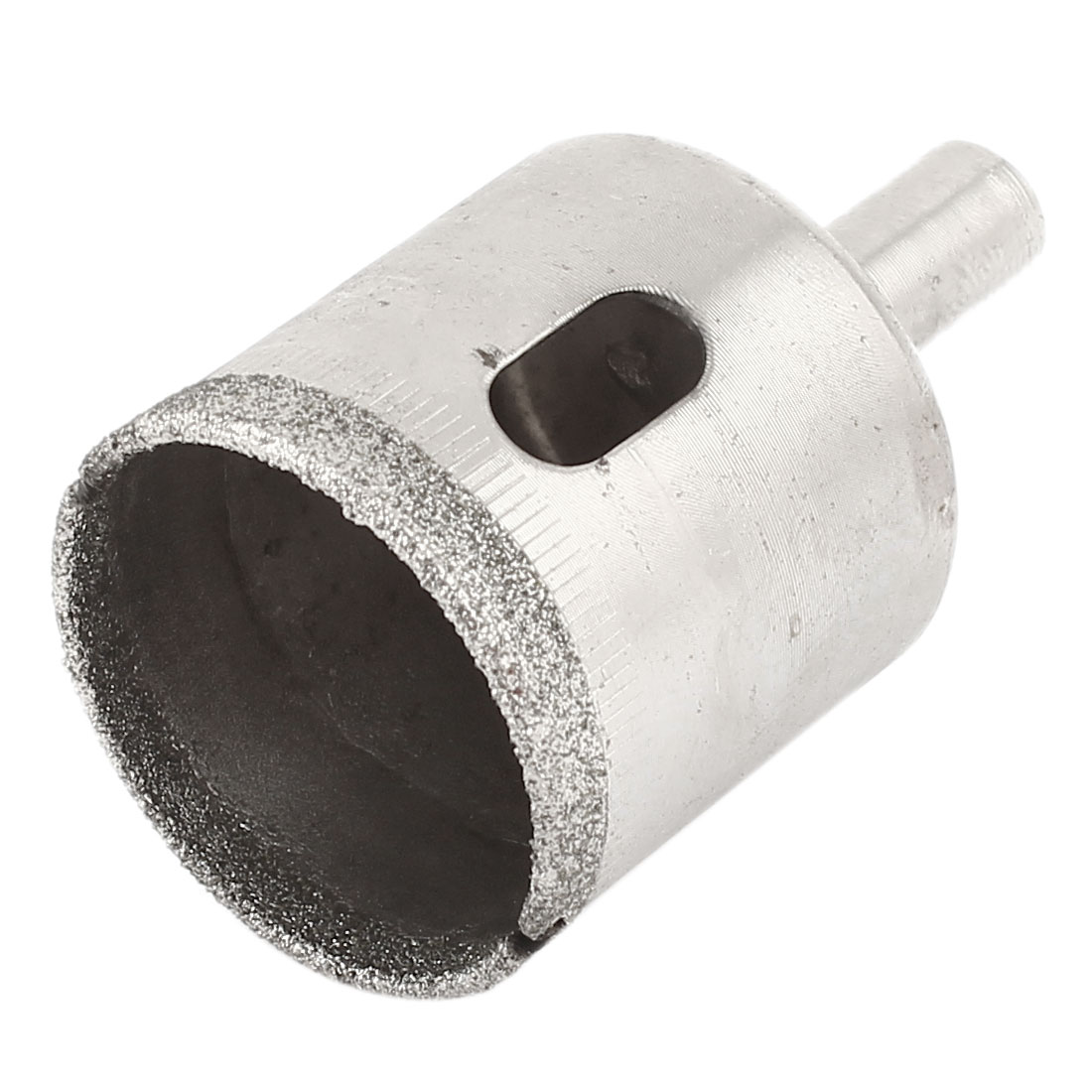 Metal 30mm Diamond Coated Glass Ceramic Hole Saw Cutter Tool