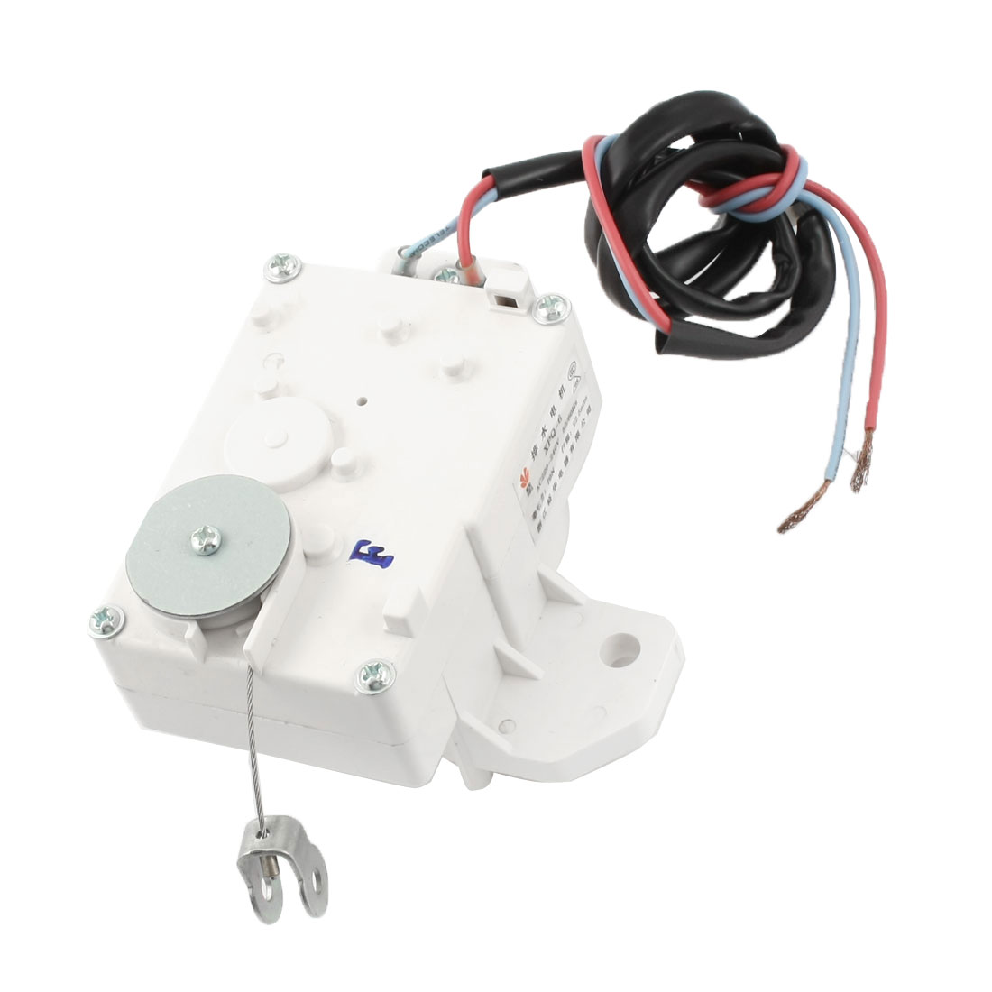 Repair Part 70N Force 22.5mm Stroke Washing Machine Drain Motor Tractor AC 220-240V XPQ-6