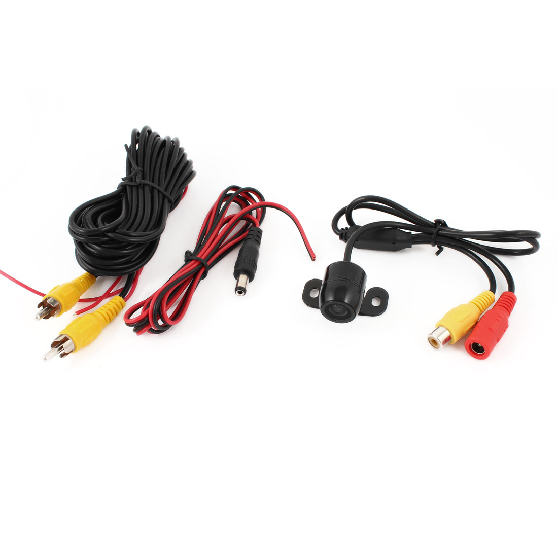 Wide Visual Angle Color CCD Car Rear View Cam Reversing Camera