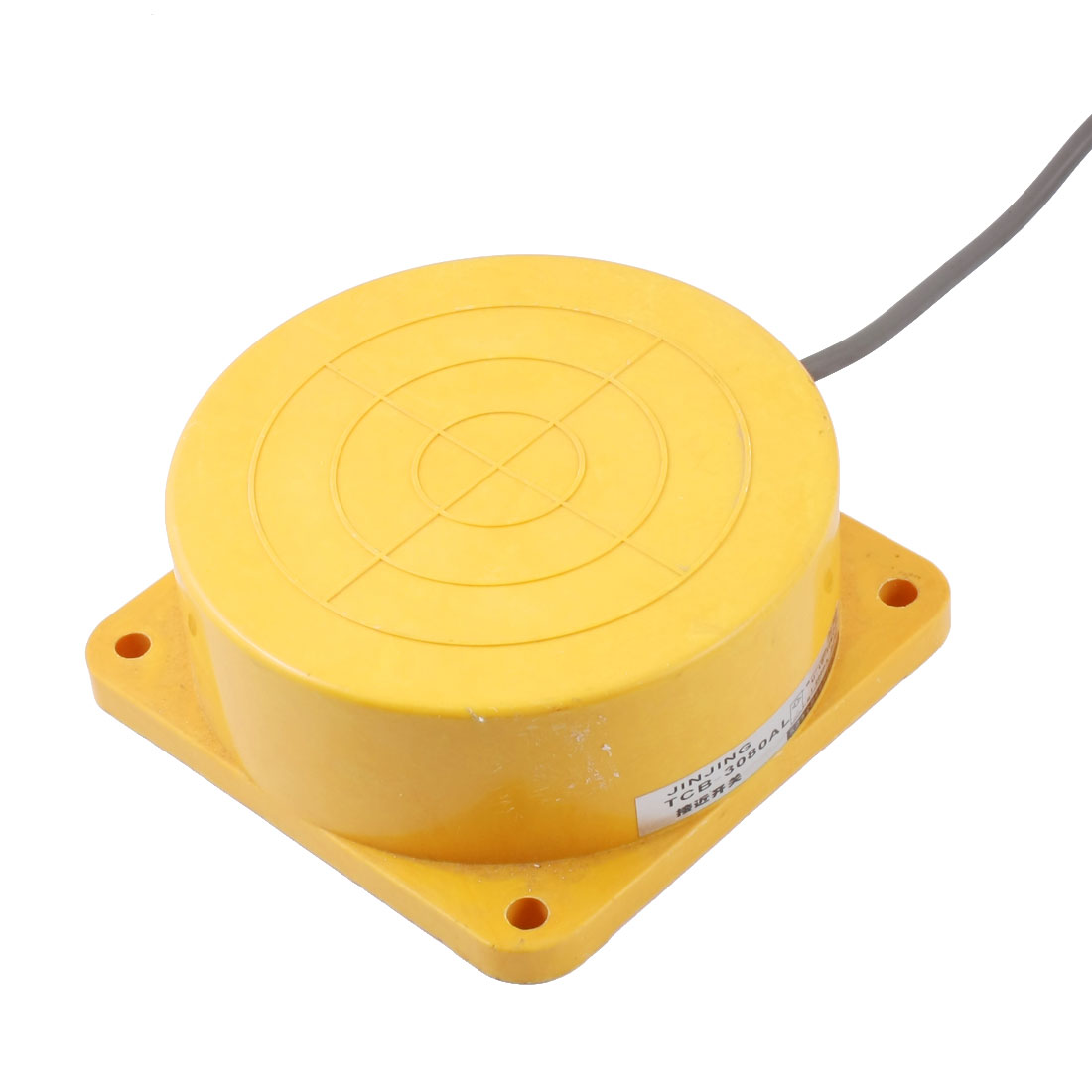 TCB-3080AL NO 80mm Detection Distance Inductive Sensor Proximity Switch